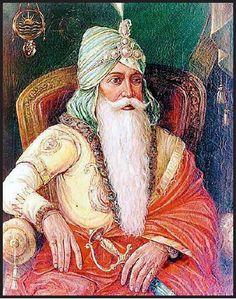 5 - Maharaja Ranjit Singh