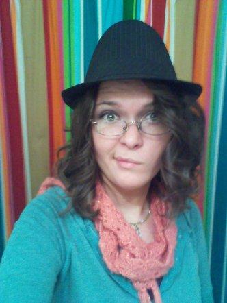 Bathroom Selfie Time!!! 2011
