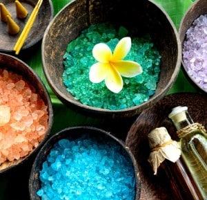 Bath, Spa & Skincare