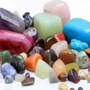 Crystals By Name