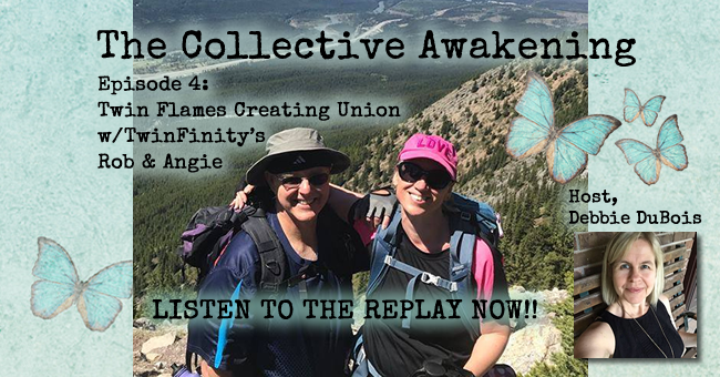 Episode 4: Twin Flames Creating Union