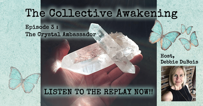 Episode 3: The Crystal Ambassador