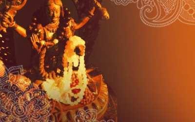 Kali Ma ~ The Dark Goddess