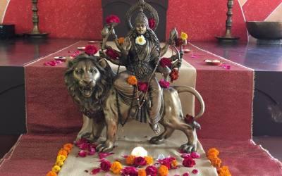 Durga Ma (poem)