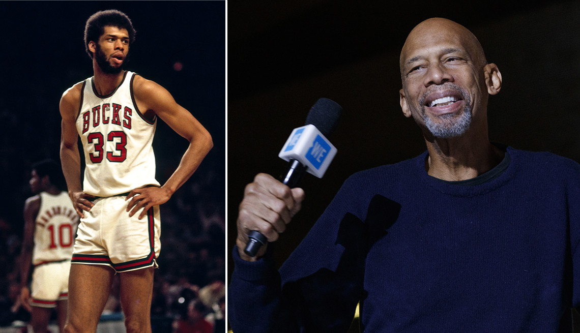 NBA Hall of Famer Kareem Abdul-Jabbar demands unvaccinated players are axed from teams before the season opener