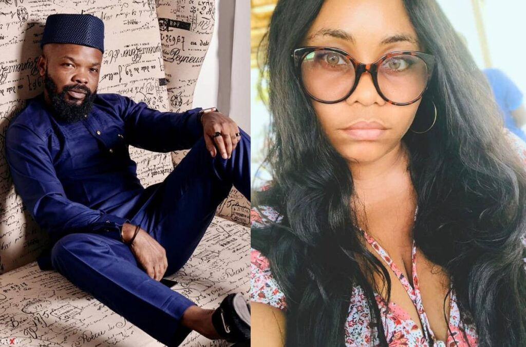 I did not forcefully take my kids away from my ex-wife it was a unanimous agreement - OAP Nedu counters claim
