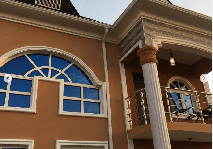 Gospel singer, Dare Melody gifts himself a house as celebrates his birthday  2