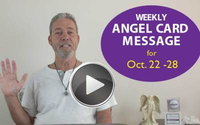 Frank's Weekly Angel Message 10-22-17 to 10-28-17