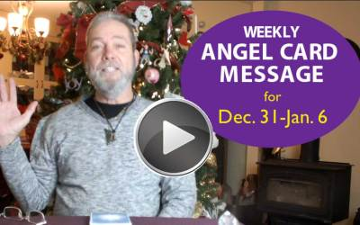 Frank's Weekly Angel Message 12-30-17 to 1-6-18
