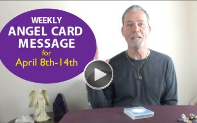Frank's Weekly Angel Message 4-8-18 to 4-14-18