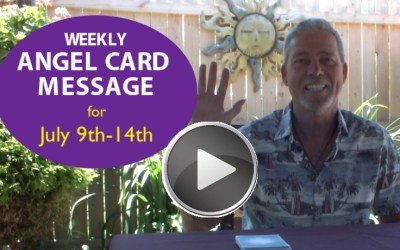 Frank's Weekly Angel Message 7-9-18 to 7-14-18