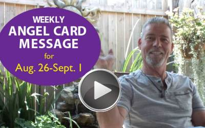 Frank's Weekly Angel Message 8-26-18 to 9-1-18