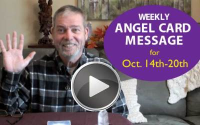 Frank's Weekly Angel Message 10-14-18 to 10-20-18
