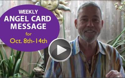 Frank's Weekly Angel Message 10-9-18 to 10-14-18