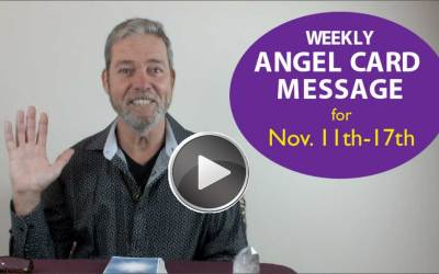 Frank's Weekly Angel Message 11-11-18 to 11-17-18