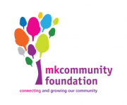MK Community Foundation logo