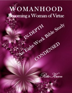 TWO-IN-ONE BIBLE STUDY