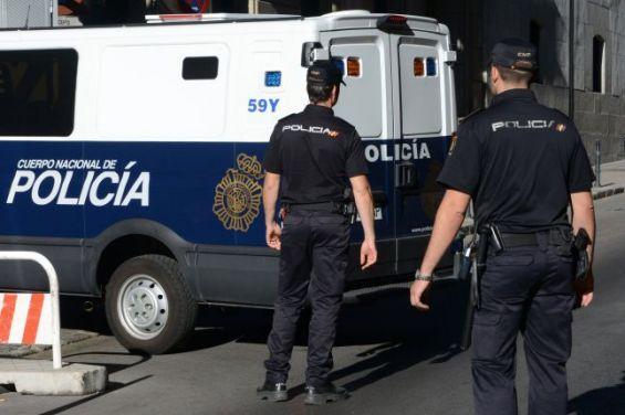 Photo of فيديو مُسرب.. وفاة قاصر مغربي على يد الشرطة الإسبانية