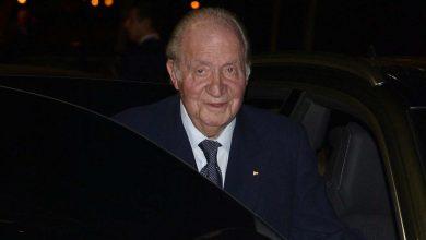 Photo of التحقيق مع الملك السابق لإسبانيا