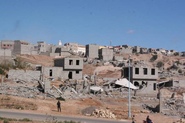 Photo of فضيحة.. شواهد سكنى للبيع لبناء سكن عشوائي