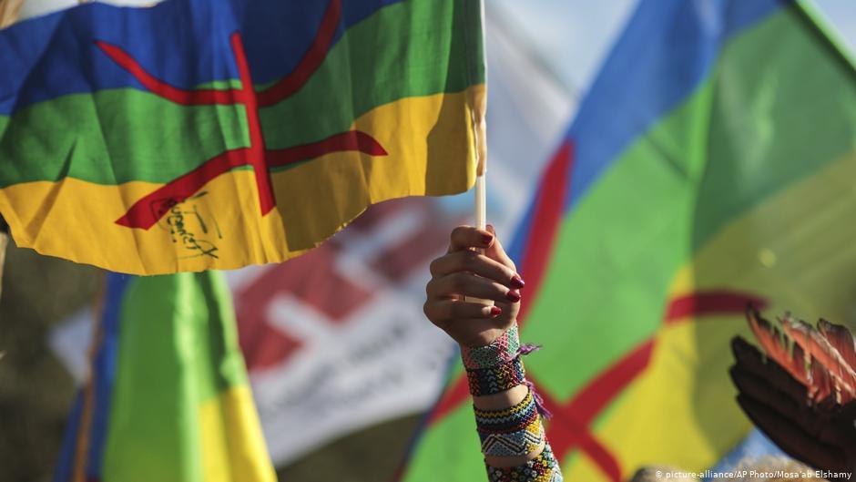 Photo of بيان بشأن حصيلة وضعية الأمازيغية بعد مرور 10 سنوات على دسترتها