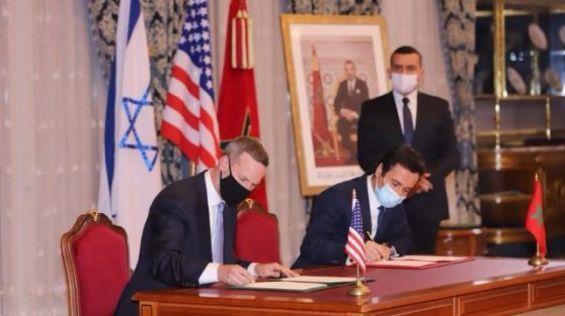 Photo of مجلة عالمية: المغرب سينفق مليار دولار لشراء أسلحة أمريكية