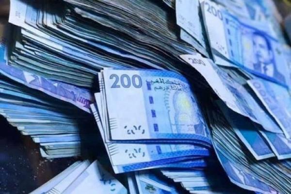 Photo of فتح تحقيق في اختفاء 50 مليونا بإحدى البنوك في مكناس