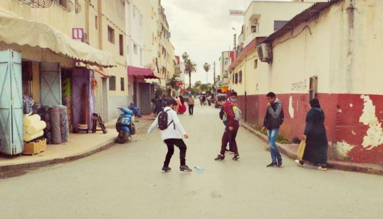 Photo of إعادة قاصرين من سبتة إلى المغرب وفرار نحو 50 لتجنب ذلك