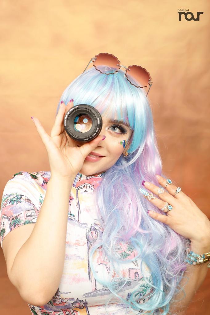 """Photo of بالصور والفيديو..فاتي عياد تصدم الرجال في أغنيتها الجديدة """"اش بغيتي بشي رجال"""""""
