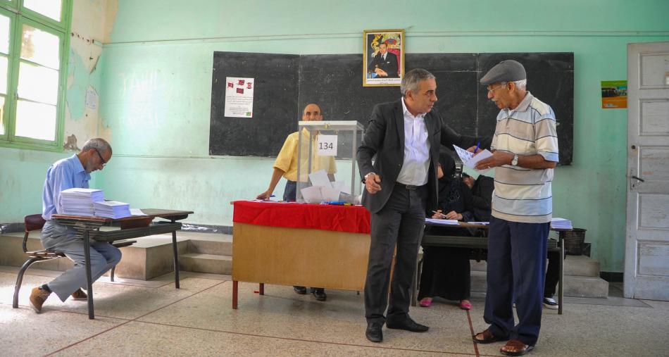 Photo of المستقلون يتصدرون انتخابات الأجراء
