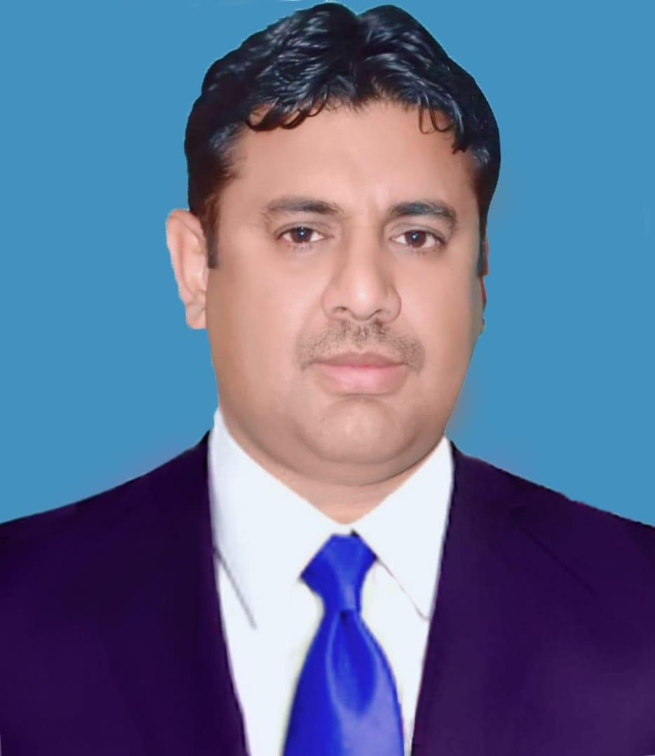 Rana Zaheer Sajid