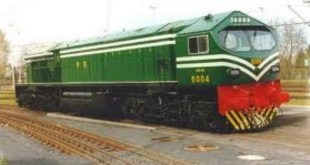 Latest jobs in Pakistan Railway