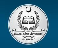 Quaid-e -Azam University of Pakistan Merit Lists of M.Sc/B.S/LLB/Pharm-D programmes 2017