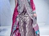 Safinaz Latest Bridal Dresses Collection 2014