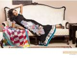 Mahnoor Eid Lawn Collection 2014
