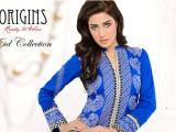 Origins Eid Collection 2014 for Women