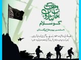 defence day Pics 2014