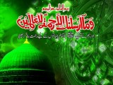 Eid Milad un Nabi Backgrounds