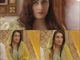Pakistani actress Ayeza Khan Marriage pictures