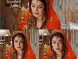 ayeza khan wedding album Photos