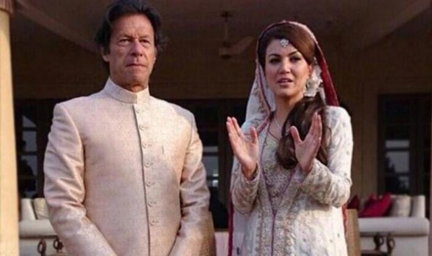imran khan marriage 2015 photos