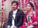 Babar Khan Second Marriage With Bismah Khan