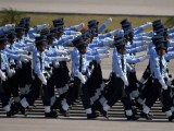 23 March Pakistan Parade by Air Force of Pakistan