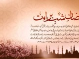 New Shab e Barat wallpapers