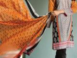 Gul Ahmed Mid Summer collection 2015 for women