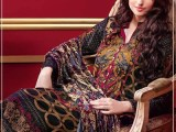 Gul Ahmed Latest Winter 2015 collection