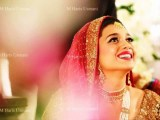 Pictures from Sanam Jung's wedding (3)