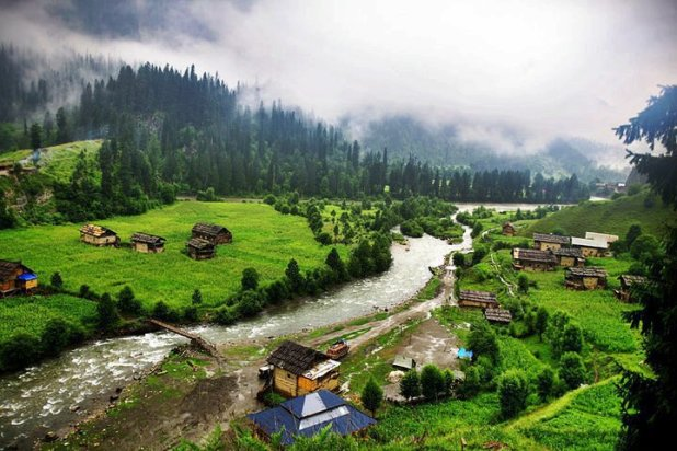 kashmir day images
