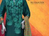 Junaid Jamshed Eid collection 2016-17