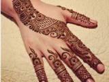 Beautiful Mehndi designs for Eid